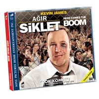 Ağır Siklet (Here Comes The Boom) (VCD)
