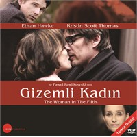 Gizemli Kadın (Woman In The Fifth) (VCD)