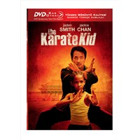 The Karate Kid (2010) (Bas Oynat)