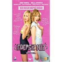 Dirty Girl (Edepsiz Kız) (DVD)