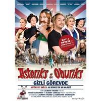Asteriks & Oburiks Gizli Görevde (Astérix et Obélix: Au service de Sa Majesté) (VCD)