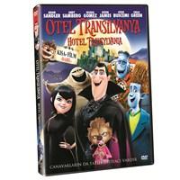Hotel Transylvania (Otel Transilvanya) (DVD)