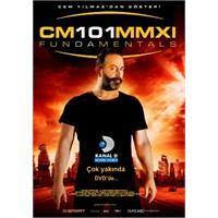 CM101MMXI Fundamentals (DVD)