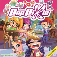 Poppixie VCD 1