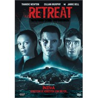 Retreat (İnziva) (DVD)