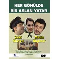 Her Gönülde Bir Aslan Yatar (DVD)