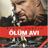 Ölüm Avı (Hunt To Kill) (VCD) (2 Disk)
