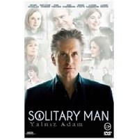 Solitary Man (Yalnız Adam) (DVD)