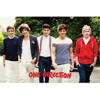 One Direction Together Maxi Poster