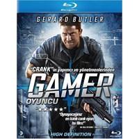 Gamer (Oyuncu) (Blu-Ray Disc)