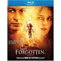 Not Forgotten (Sır Perdesi) (Blu-Ray Disc)