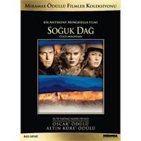 Cold Mountain (Soğuk Dağ) (DVD)