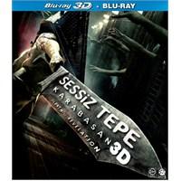 Silent Hill: Revelation (Sessiz Tepe : Karabasan) (Blu-Ray Disc)