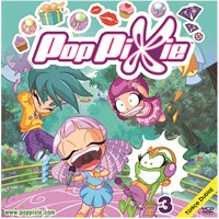 Poppixie VCD 3