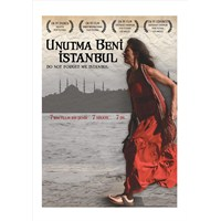 Do Not Forget Me Istanbul (Unutma Beni İstanbul) (DVD)