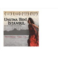 Unutma Beni İstanbul (Do Not Forget Me Istanbul) (VCD)