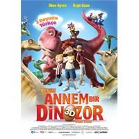 Dino Time (Benim Annem Bir Dinazor) (DVD)