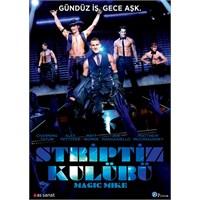 Striptiz Kulübü (Magic Mike) (VCD)