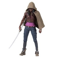 The Walking Dead Michonne Figure TV3