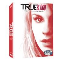 True Blood Sezon 5 (DVD) (Özel Kutu) (5 Disk)