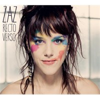 Zaz - Recto Verso (CD+DVD)