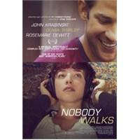 Nobody Walks (Misafir) (DVD)