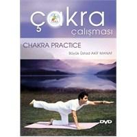 """Yoga """"Çakra Çalışması"""" (DVD)"""