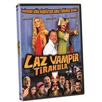 Laz Vampir Tirakula (DVD)