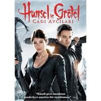 Hansel ve Gretel: Cadı Avcıları (DVD)