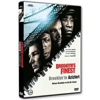 Brooklyns Finest (Brooklyın Azizleri) (DVD)