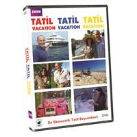 Vacation Vacation Vacation (Tatil Tatil Tatil) (DVD)