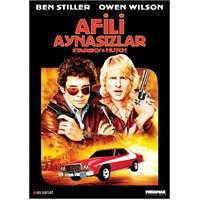 Starsky & Hutch (Afili Aynasızlar) (DVD)
