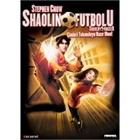 Shaolin Soccer (Shaolin Futbolu) (DVD)