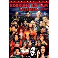 Korkunç Bir Film DVD Üçleme