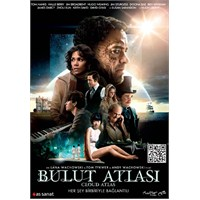 Cloud Atlas (Bulut Atlası) (DVD)