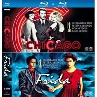 Chicago-Frida (Blu-Ray Disc)