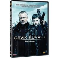 Sweeney (Çevik Kuvvet) (DVD)