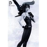 Vertigo Cover Girls : Death Statue
