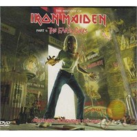 Iron Maiden - The History Of Iron Maiden Part 1 The Early Days