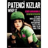 Whip It (Patenci Kızlar) (DVD)