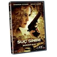 Border Run (Suç Sınırı) (DVD)