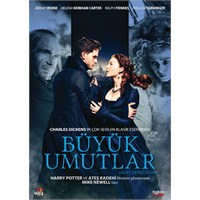 Great Expectations (Büyük Umutlar) (DVD)