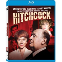 Hitchcock (Blu-Ray Disc)