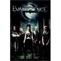 Evanescence Band Maxi Poster