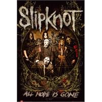 Slipknot Is Gone Maxi Poster
