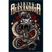 Asking Alexandra Maxi Poster