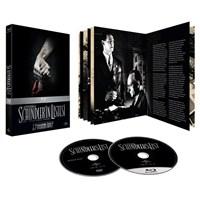 Schindler's List (Schindler'in Listesi) (Blu-Ray Disc)