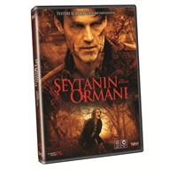 The Barrens (Şeytanın Ormanı) (DVD)