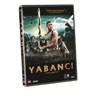 Outlander (Yabancı) (DVD)