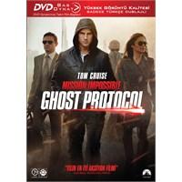 Görevimiz Tehlike 4 (Mission: Impossible - Ghost Protocol) (BAS Oynat)